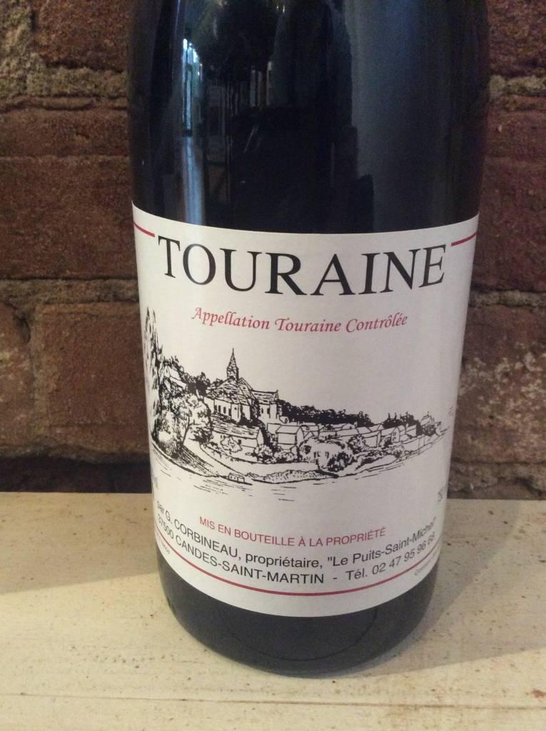 """1989 Patrick Corbineau Touraine """"Les Conquetes"""",750ml"""