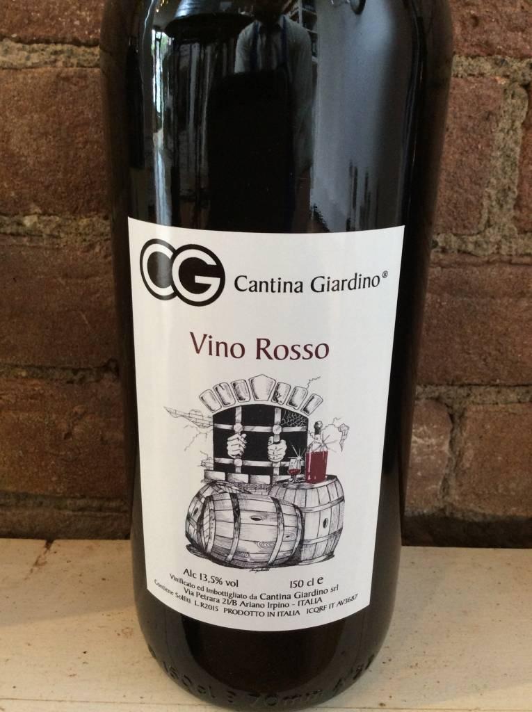 2015 Cantina Giardino VDT Rosso,Magnum