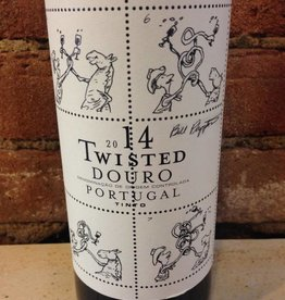 2014 Niepoort Twisted Tinto Duoro,750ml