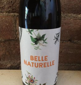 2016 Jurtschitsch Belle Naturelle Gruner Veltliner,750ml