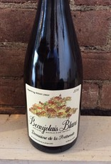 2016 Domaine de la Prebende Beaujolais Blanc, 750ml