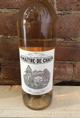 "2016 Maitre-de-Chai ""Poor Ranch"" Carignan Rose, 750ml"