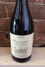 "2013 Remi Jobard ""Sous La Gauche"" Mersault, 750ml"