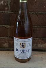 2016 Domaine de Reuilly Pinot Gris Rose, 750ml