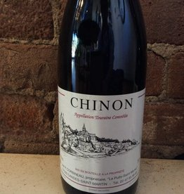 2000 Patrick Corbineau Chinon Rouge, 750ml