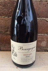 2015 Domaine Moutard-Diligent Bourgogne Rouge,750ml