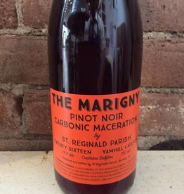 "2017 St. Reginald Parish ""The Marigny"" Carbonic Pinot Noir Ribbon Ridge, 750ml"
