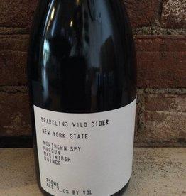 """Wild Arc Farm """"Wild"""" Sparkling Cider, 750ml"""