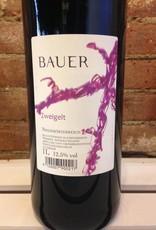 NV Bauer Zweigelt, 1L