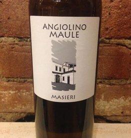 """2016 Angiolino Maule  La Biancara"""" IGT Veneto Bianco Masieri, 750ml"""