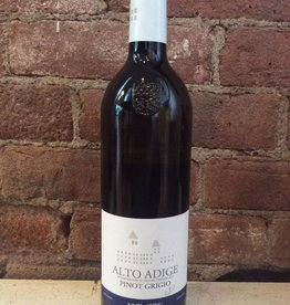 2016 Muri-Gries Alto Adige Pinot Grigio, 750ml