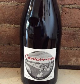 2016 Microbio Correcaminos Rose, Magnums