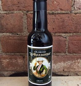 "NV Grant ""La Garrocha"" Oloroso Sherry, 375ml"