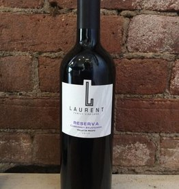 2015 Laurent Family Cabernet Sauvignon Reserva, 750ml