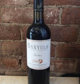 "NV Saperas Banyuls ""Tradition"", 750ml"