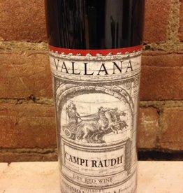 2013 Vallana VDT Campa Raudi, 750ml