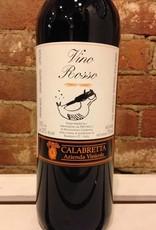 NV Calabretta Vino Rosso,750ml