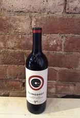 2015 Slingshot Cabernet Sauvignon, 750ml