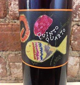 "2016 Franco Terpin ""Quinto Quatro"" Pinot Grigio Ramato,750ml"