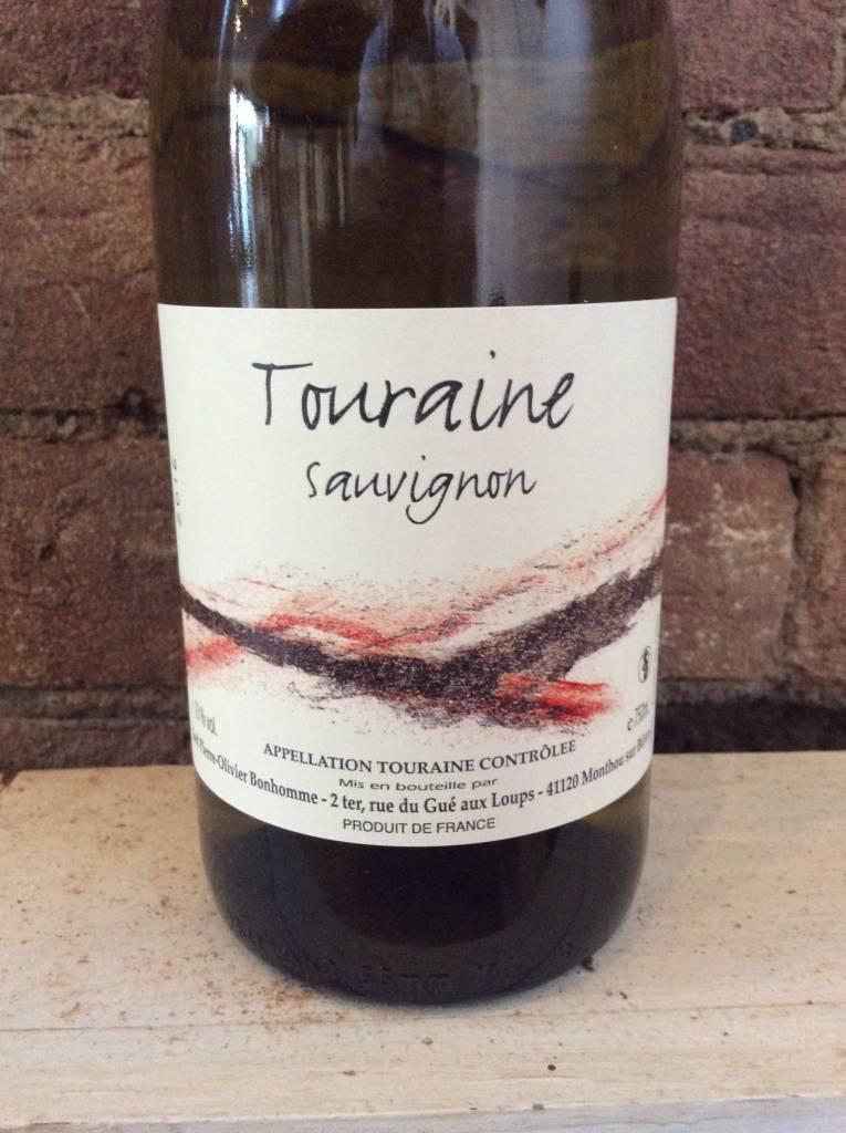 2017 Bonhomme Touraine Sauvignon, 750ml