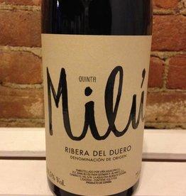 2016 Quinta Milu Ribeira Del Duero, 750ml