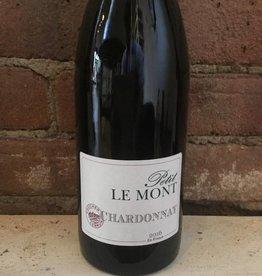 "2015 Foucher Leburn ""Petit Le Mont"" Chardonnay, 750ml"