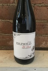 "2016 Idlewild ""The Bird"" Mendocinp Red, 750ml"