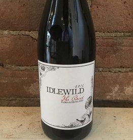"""2016 Idlewild """"The Bird"""" Mendocinp Red, 750ml"""