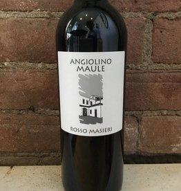 "2015 Angiolino Maule La Biancara"" IGT Veneto Rosso Masieri, 750ml"