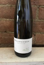 "2016 Bellwether Riesling ""S"" Finger Lakes, 750ml"
