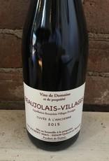 2015 Joubert Beaujolais-Villages, 750ml