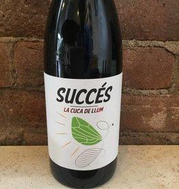 """2016 Succes Vinicola """"La Cuca de Llum"""" Trepat, 750ml"""