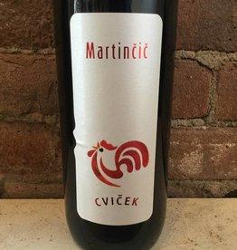 2017 Martincic Cvicek, 1L