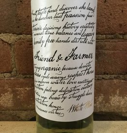 2016 Friend & Farmer Verdejo, 750ml