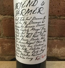 2016 Friend & Farmer Tempranillo, 750ml