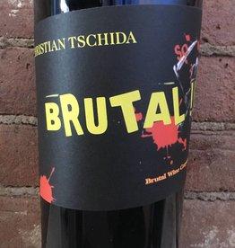 2016 Tschida Brutal, 1.5L