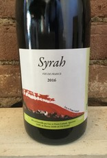2016 Luc et Denis Lattard VDF Syrah, 750ml
