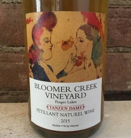2015 Bloomer Creek Tanzen Dame Pet-Nat, 750ml