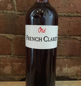 2014 Maison Blanche Old French Claret, 750ml