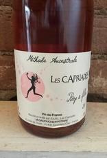"""2016 Les Capriades """"Piege a Filles"""" Rose Pet-Nat, 750ml"""
