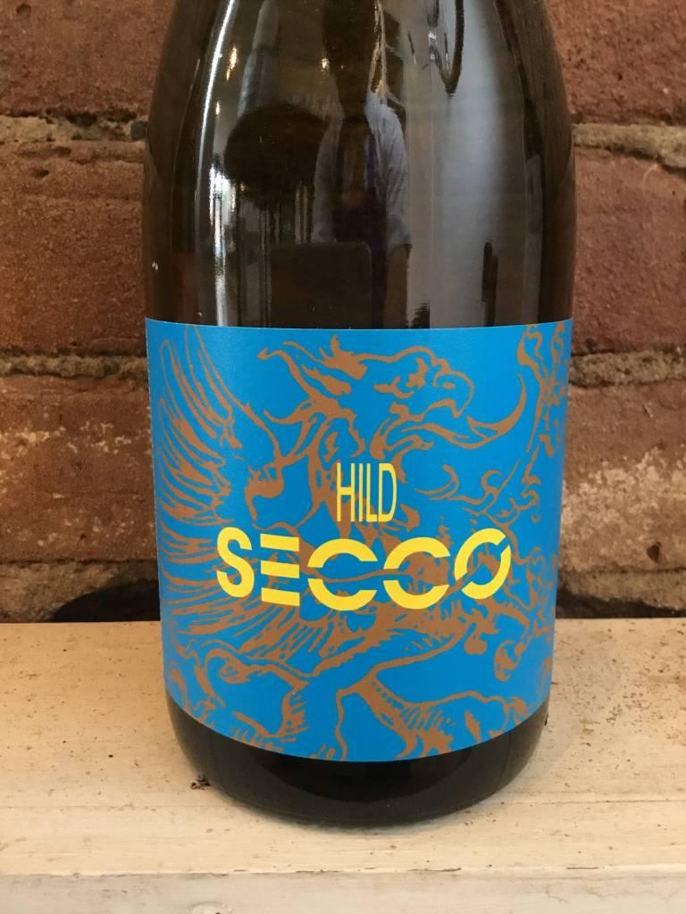 "2016 Hild ""Morio"" Muskat Secco, 750ml"