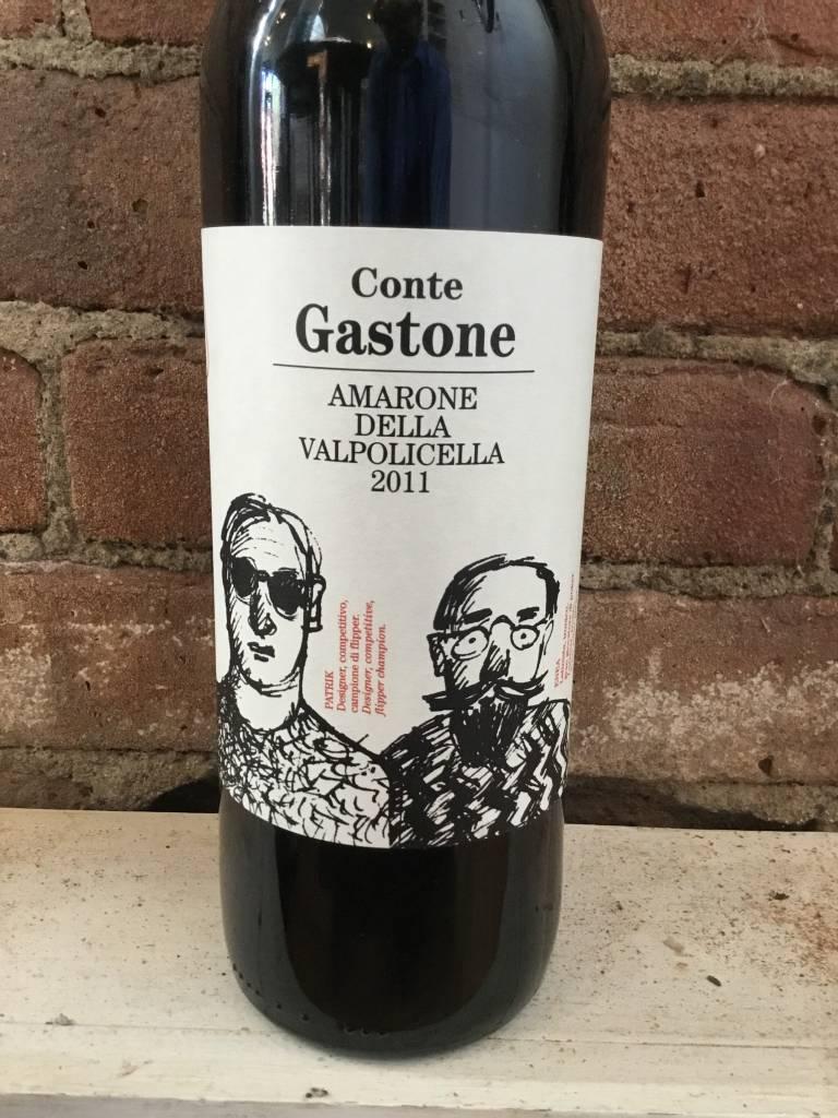 """2011 Massimago """"Conte Gastone"""" Amarone della Valpolicella, 750ml"""