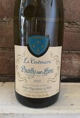 """2015 Serge Dagueneau Pouilly-Sur-Loire Chasselas """"La Centenaire"""", 750ml"""