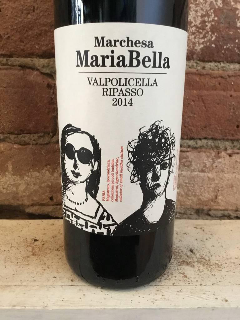 """2014 Massimago Valpolicella Ripasso Marchesa """"Maria Bella"""", 750ml"""