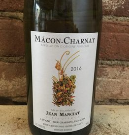 2016 Jean Manciat Macon-Charnay, 750ml