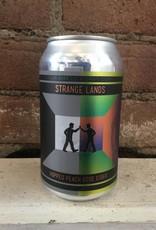"""Graft/Aslin """"Strange Lands"""" Gose Cider, 12oz Can"""