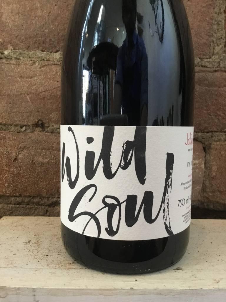 """2016 Julien Sunier """"Wild Soul"""" VDF, 750ml"""