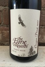 2014 Eyrie Vineyards Willamette Valley Pinot Noir, 750ml