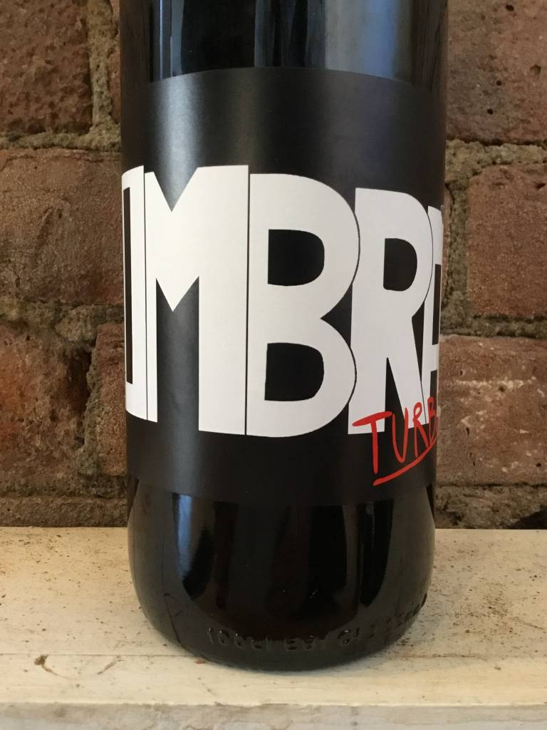 2016 Buratti l'Ombra Rosso, 1L