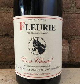 """2016 Clos du Roilette Fleurie """"Cuvee Christal"""", 750ml"""